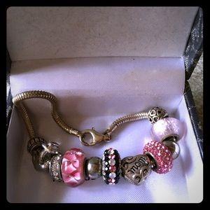 Jewelry - Individuality Beads Bracelet